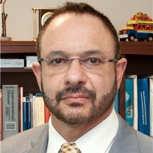 Milton Gedallovich